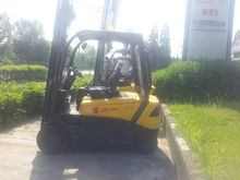 Used 2008 OM XE30AC