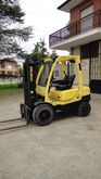 Used 2008 Hyster H 2
