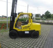 2008 Hyster H 4.0 FT6