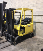 Used 2003 Hyster E 1
