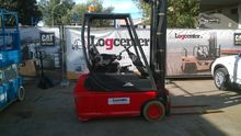 Used Linde E16 in It