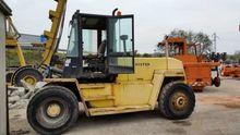 Used 1994 Hyster H14
