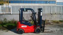 Used Heli E18 in Ita