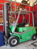 2001 Cesab MAK 450