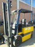 Used 2006 OM E30AC i