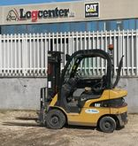 Cat Lift Truck DP18N