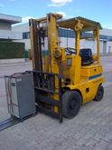 Used NIK FB25P E45 3