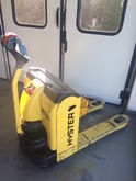 Used 2005 Hyster P1.