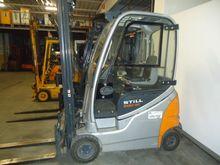 2006 Still RX60-20