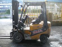 Used 2005 TCM FD 15T