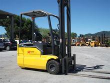 Used 2004 OM XE 18/3