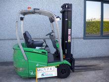 Used 2007 Cesab BLIT