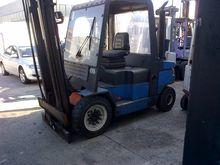 Used 2002 Lugli 455E