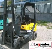 Used OM D15 in Italy