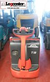 Used Linde T18 in It