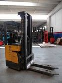 Used 2000 Atlet XSN
