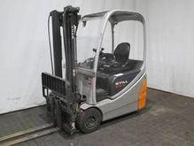 Used 2006 Still RX20