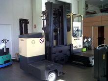 2007 Hubtex MQ30