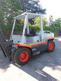Used 2008 OM DI 60 C