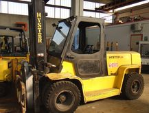 Used Hyster H 6.00XL