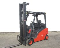 Used 2007 Linde H20D