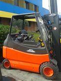2008 Linde E30/600