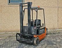 Used 1992 Still R20-