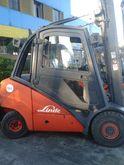 2007 Linde H30D