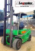 Used Cesab DRAGO 300