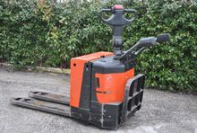 Used 2005 BT LPE200/