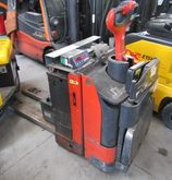 Used 2002 Linde T20