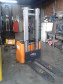 Used 2006 Still EGV1
