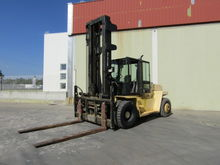 Used 1998 Hyster H16