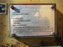 Used 1993 Caterpilla