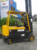 Used 1997 Hyster E4.