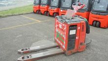 Used 2011 Linde T20A
