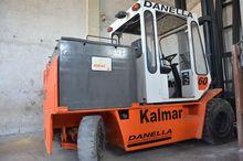 Used 1991 Kalmar L-6