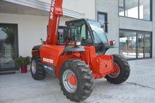 1998 Manitou MVT 1135 L