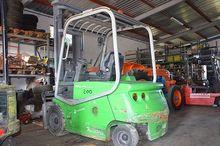 Used 2002 Cesab BLIT