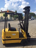Used Yale ERP15 in I