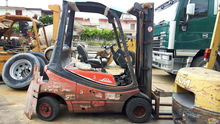 Used 2000 Linde H18T