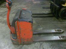 Used 2001 Linde T20