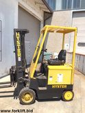 Used 1993 Hyster H2.