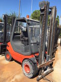 Used 1988 Linde H30D