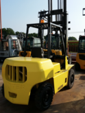 Used Hyster H4.00XL/