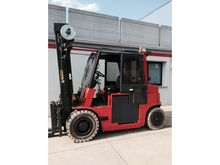 Used 1997 Mora EP80R
