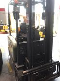 UN Forklift 163 A71