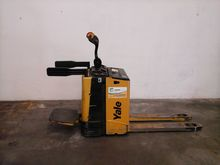 Used Yale MP20X in A
