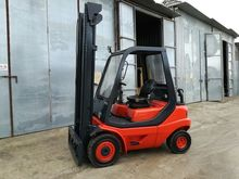 Used 1999 Linde H20D