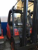 Used 2010 Linde H45D